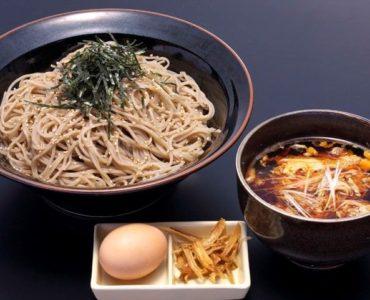 「肉つけ」980円(税抜)