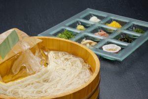 【心斎橋駅1分】旬食材を使用したこだわりの料理を堪能